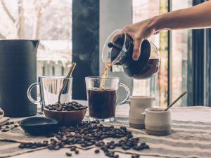 ly cà phê ngon