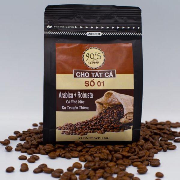Uống cà phê nhiều có tốt cho sức khỏe không ?