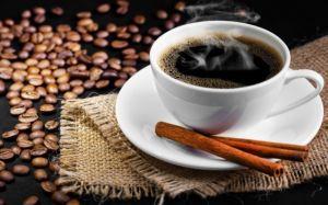 không nên hâm nóng cà phê nhiều lần