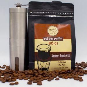 cà phê 90s coffee