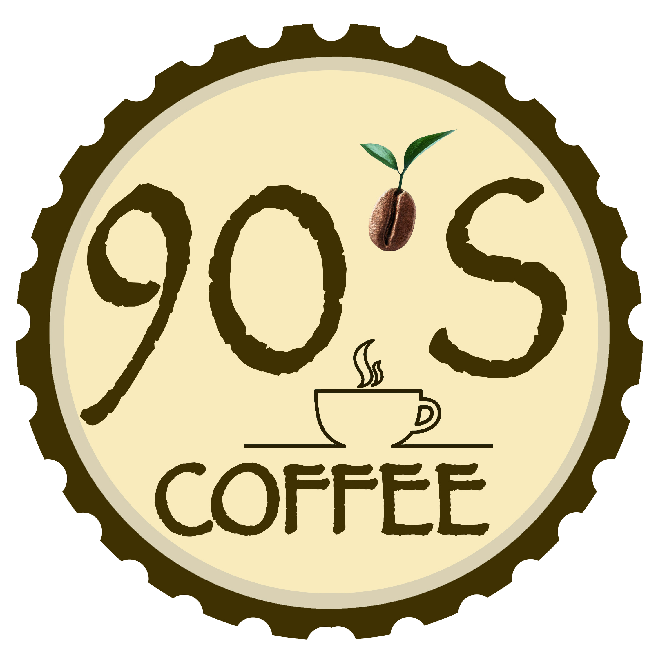 90S Coffee Vietnam