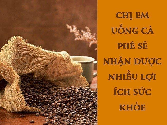 uong cafe