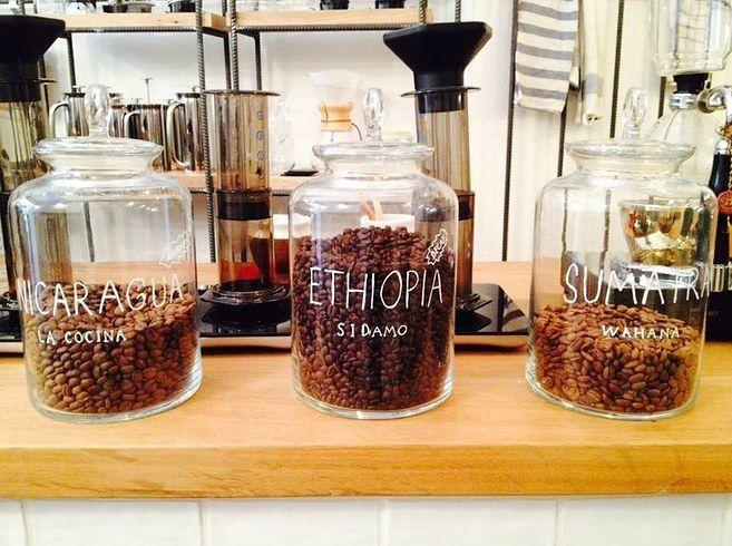 Cách bảo quản hạt cà phê hiệu quả tốt cần biết | 90S Coffee