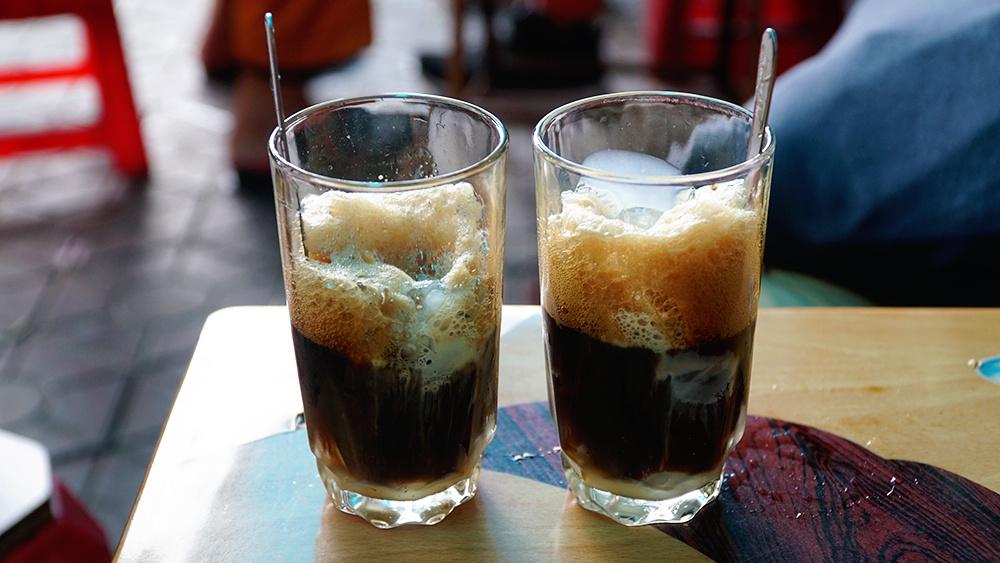 Phân biệt cafe thật giả qua hương thơm và mùi vị