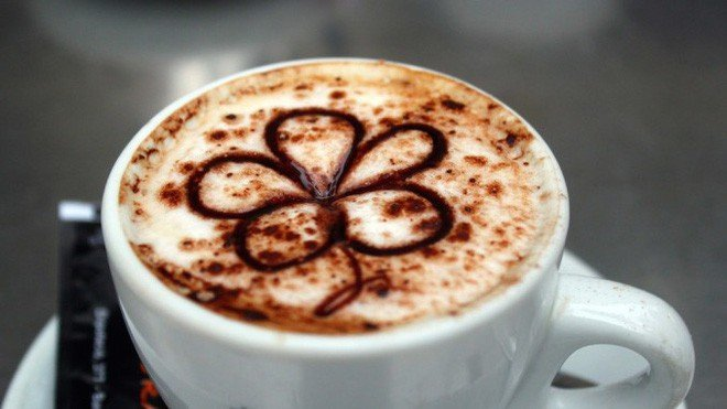 Giảm cân bằng cà phê nguyên chất là tốt nhất