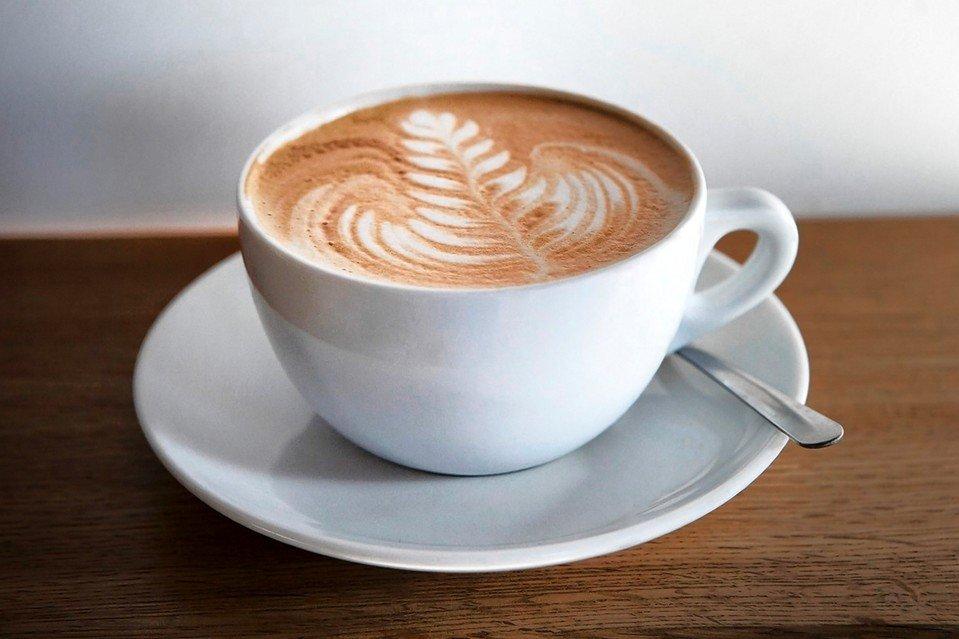 Nên lựa chọn nguồn cafe sạch, uy tín để sử dụng
