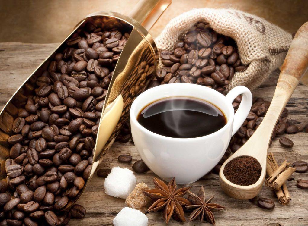Cà phê hạt rang mộc Culi Robusta