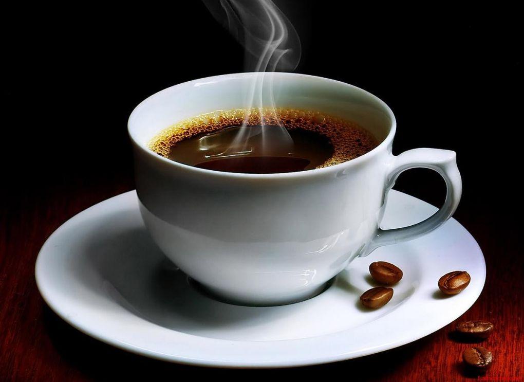 Phân biệt cafe nguyên chất qua hương thơm
