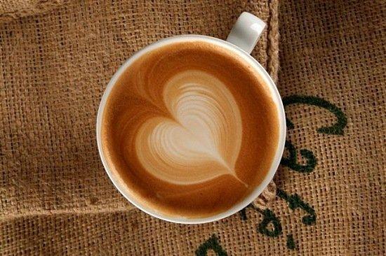 Cà phê phản ánh cuộc đời của bạn