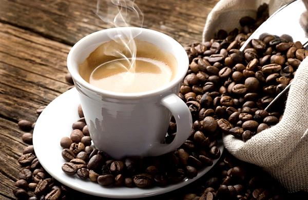 tách cafe