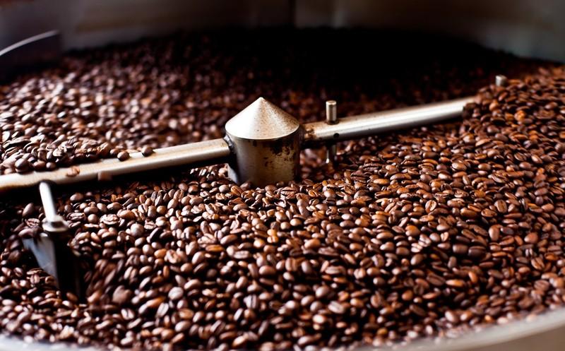cafe hat rang nguyên chất