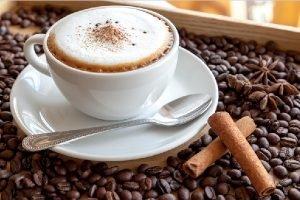 hương vị đặc trưng cà phê nguyên chất