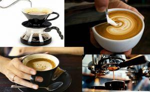 Những cách pha cà phê ngon và độc đáo