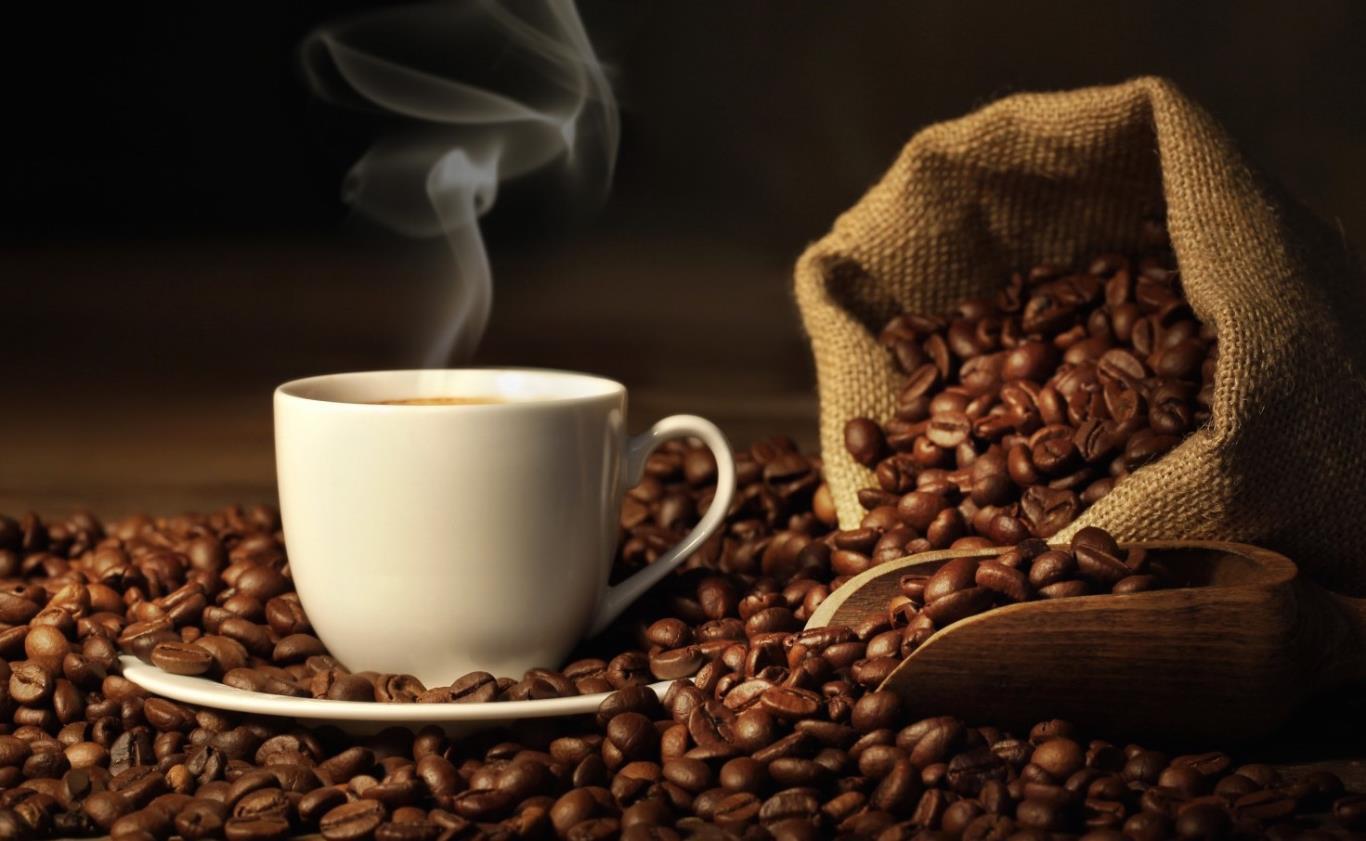 Cafe hạt Arabica rang xay nguyên chất