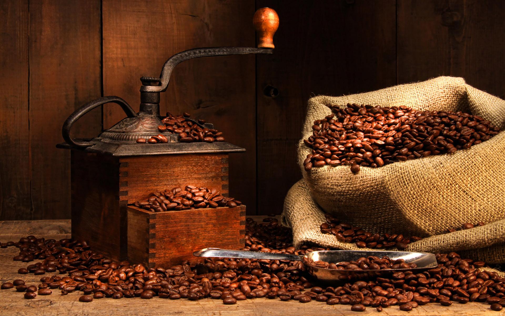 Dịch vụ rang xay cafe trọn gói tại 90S Coffee Vietnam