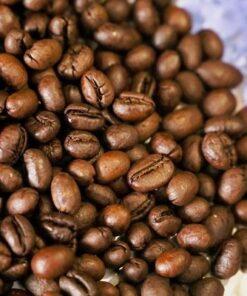 Hạt cafe Culi