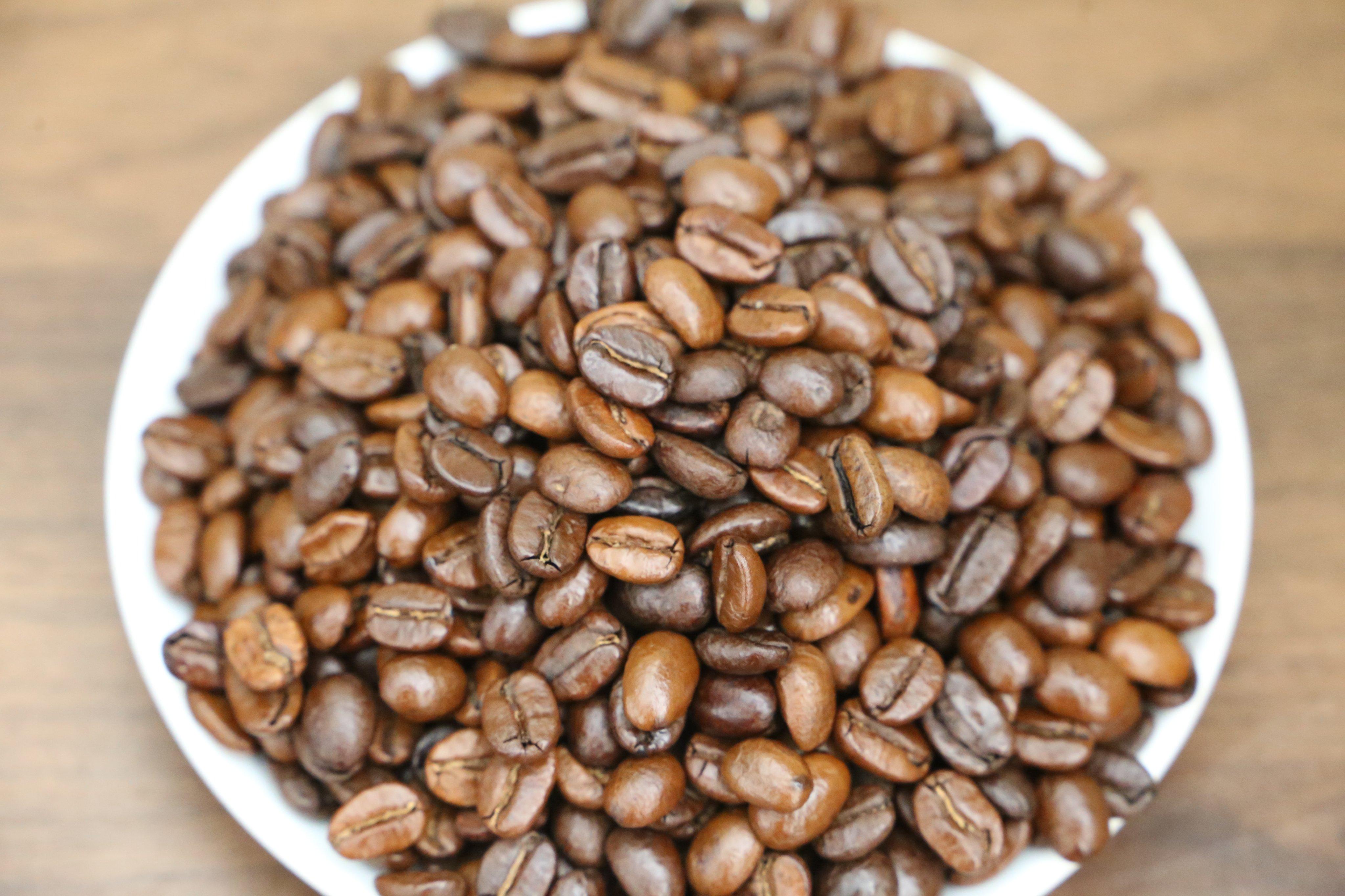 cafe hạt moka-cau-dat