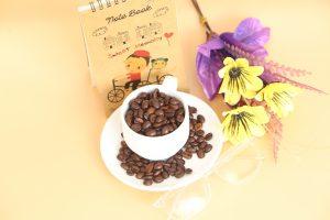 cà phê nguyên chất 90s