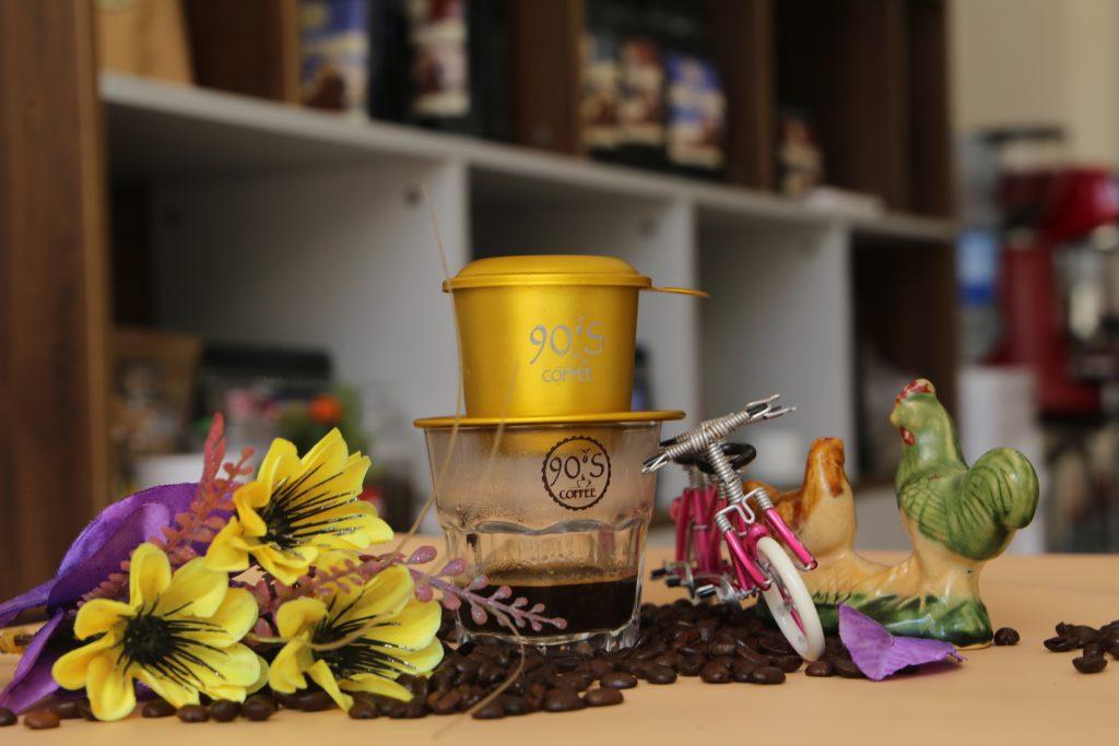 Tìm mua cà phê hạt giá sỉ cho quán cafe ở đâu?