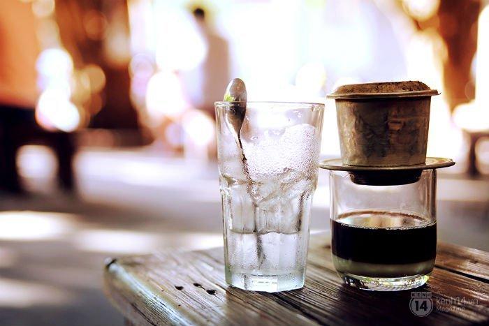 Giữ lại bản chất cafe Sài Gòn xưa không hề khó