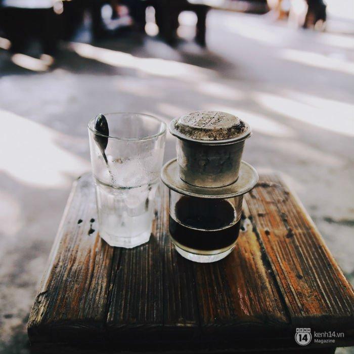 Cà phê nguyên chất đậm đà từ 90S Coffee
