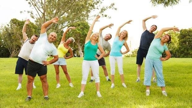 Tập luyện thể dục thể thao là bí quyết giảm cân bạn không thể bỏ qua