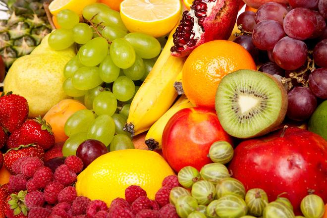 Ăn nhiều trái cây là bí quyết giảm cân bạn nên áp dụng ngay