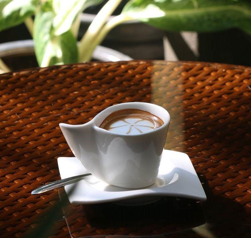ly cafe ngon