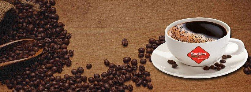 Sơn Việt Coffee - nhà cung cấp cà phê nguyên chất tại TPHCM