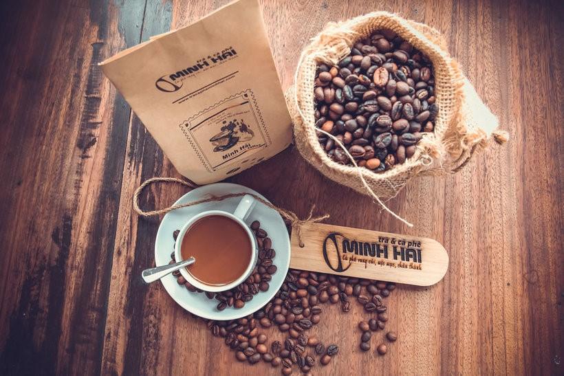 Cà phê Minh Hải - nhà cung cấp cà phê nguyên chất tại TPHCM