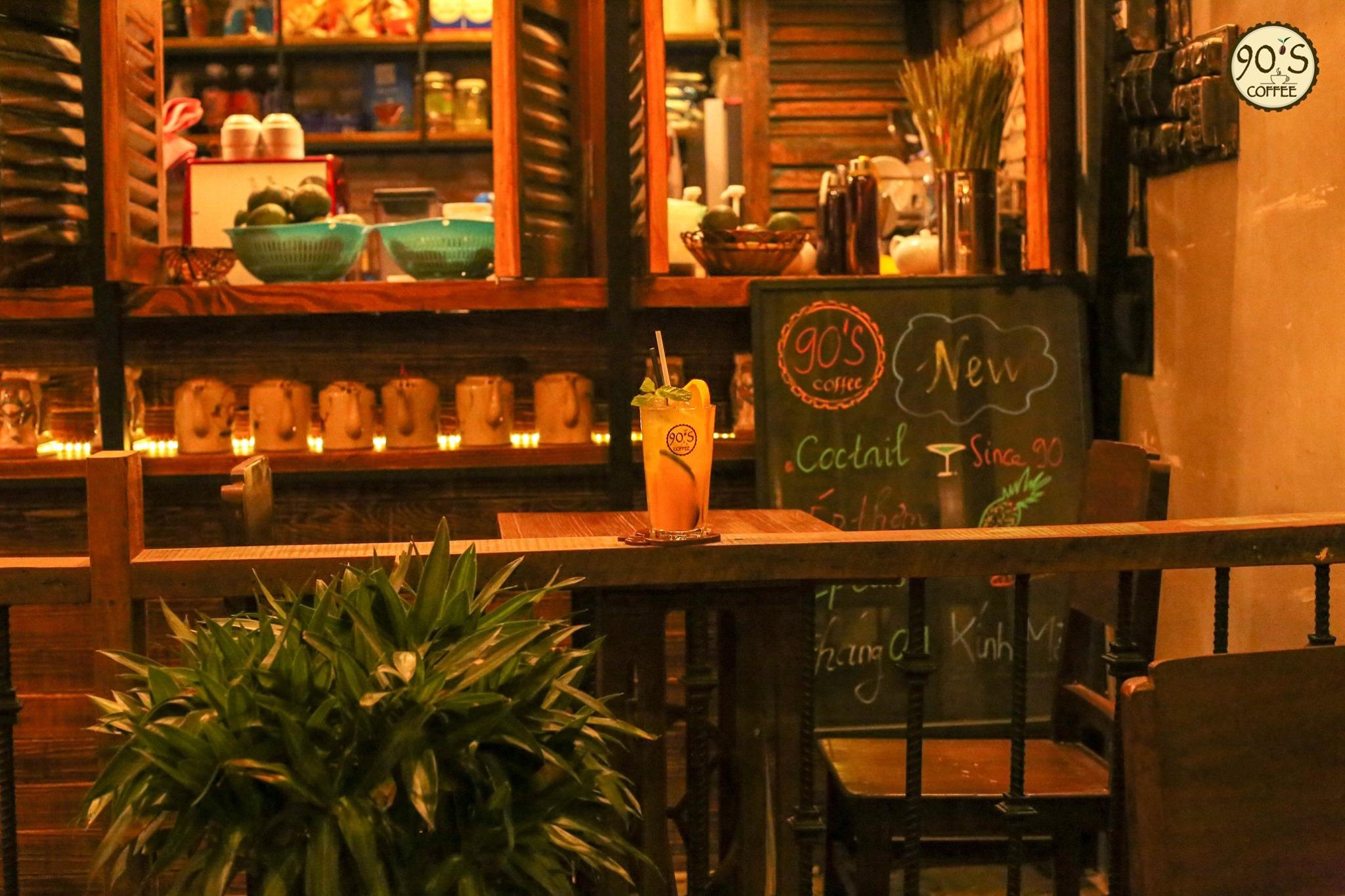 Ý tưởng kinh doanh cafe của bạn cần bao nhiêu vốn?
