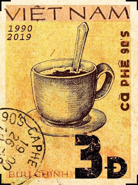 chương trình tích luỹ điểm 90S Coffee