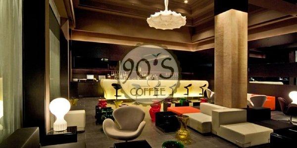 Bàn ghế quán cafe của bạn có tạo được sự thoải mái cho khách hàng không?