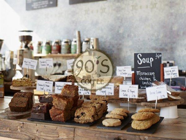 Mùi hương đặc trưng mà quán cafe của bạn có là gì?