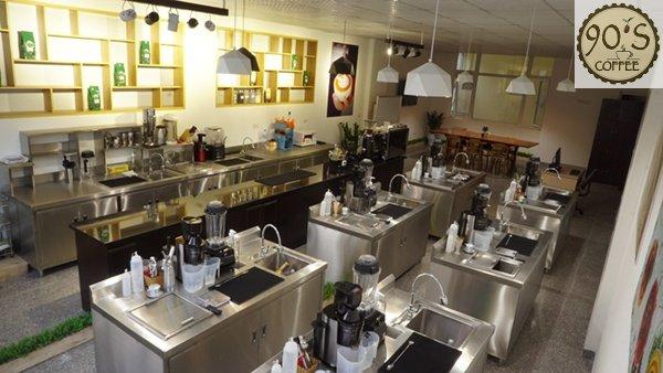 Bí quyết kinh doanh quán cà phê có lãi