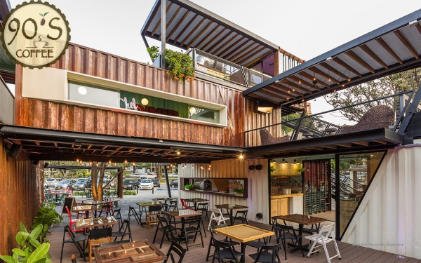 Diện tích mặt bằng có đáp ứng đúng mô hình kinh doanh cafe của bạn?