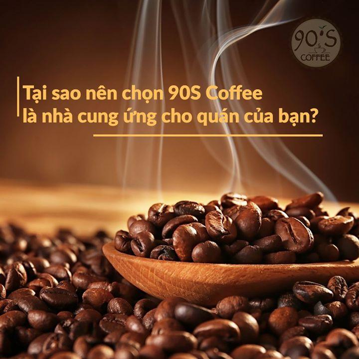 setup quan cafe can lua chon nguon hang chat luong