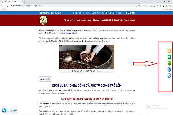 Hướng dẫn xử lý lỗi 404