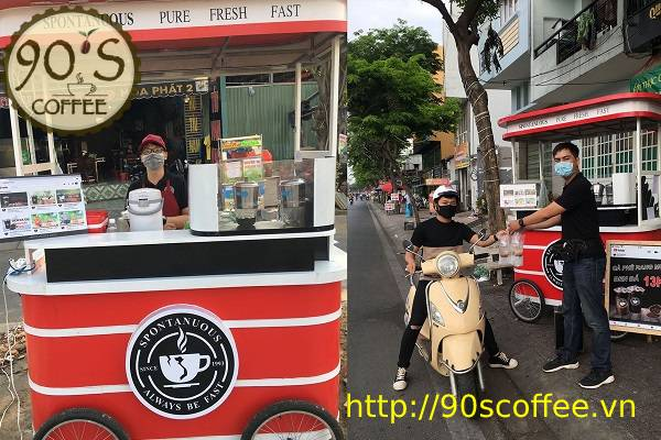 Y tuong kinh doanh cafe mang di phat trien