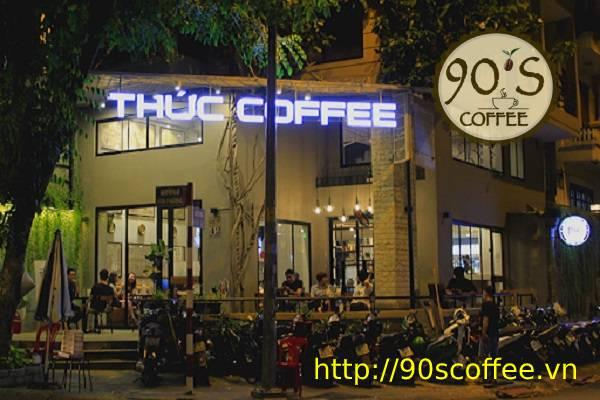 Mo hinh kinh doanh cafe thuc dang phat trien