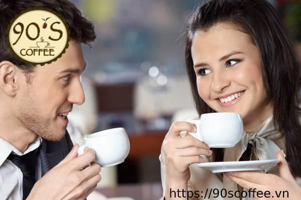 tac dung cua cafe co the lam tang nguon nang luong