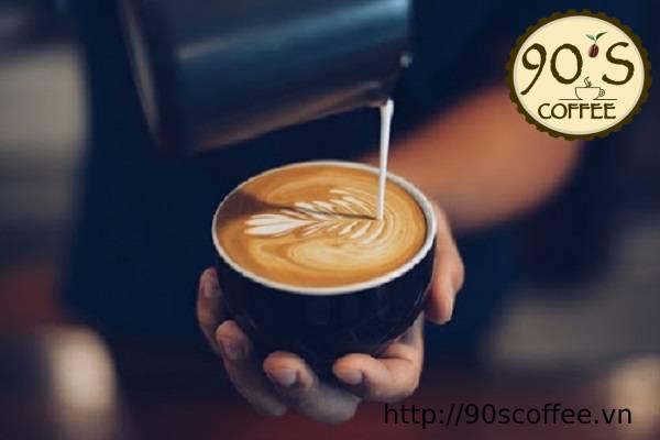 cafe khien ban tinh tao va tang do tap trung cao