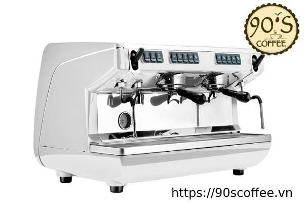 may pha cafe saeco se 50