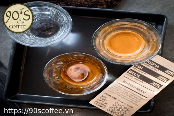 chat luong do uong la yeu to quan trong khi mo quan cafe