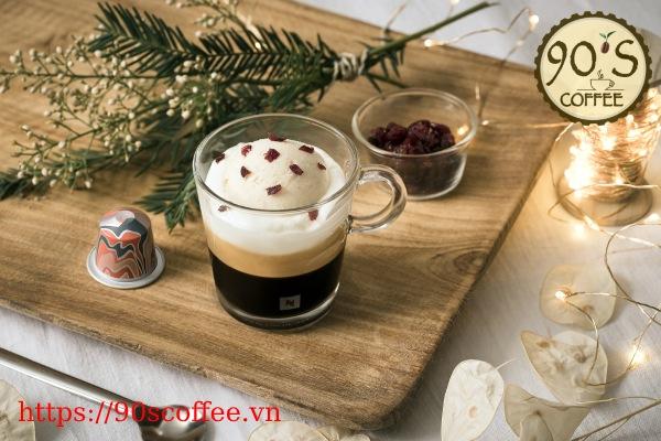 Ly do lua chon cafe Affogato de thuong thuc