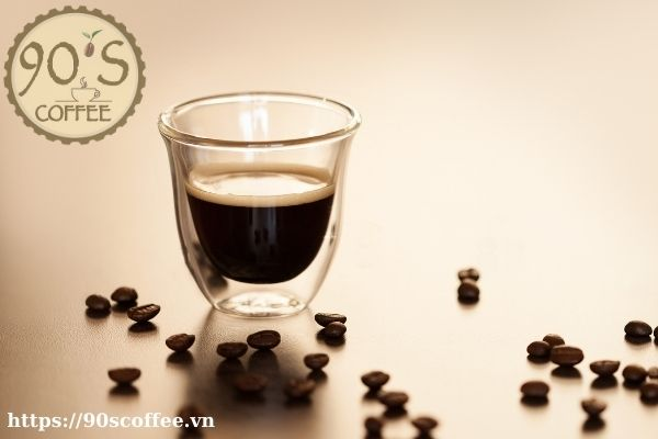 Cafè Lungo sức hút không thể chối từ