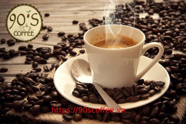 chat luong tu cafe thuong hieu 90scoffee
