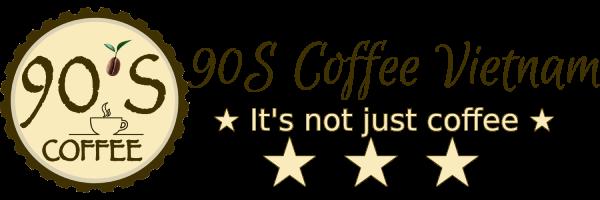 90S Coffee Vietnam