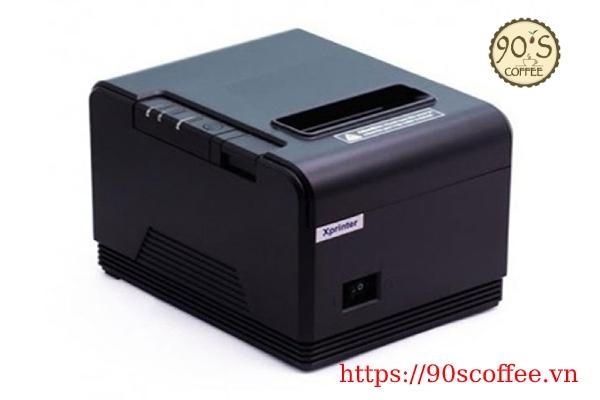 May in hoa don Xprinter Q80i