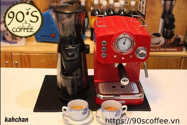 may pha cafe cho van phong va gia dinh kahchan